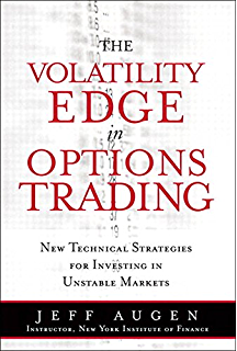Option trading earnings announcements