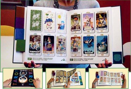 Lo Scarabeo Tarot Gallery Catalogue: A Complete Catalogue of Decks