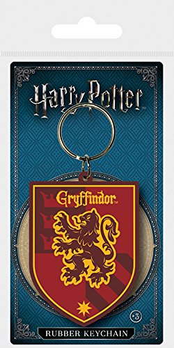 Pyramid International Harry Potter - Llavero Gryffindor ...