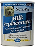 Image of Nutri-Vet Milk Replacement for Puppies, 28-Ounce