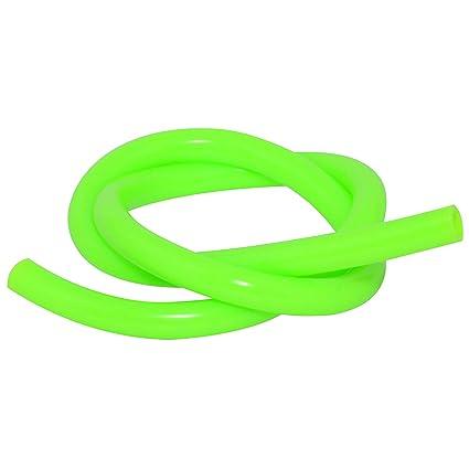 Easyboost Tubo Gasolina 5mm a 6mm Verde Fluorescente ...