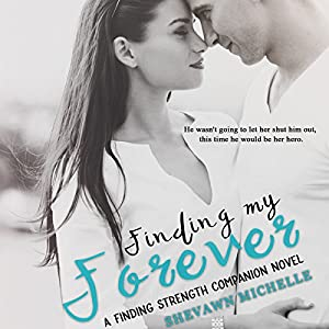 Finding My Forever Audiobook