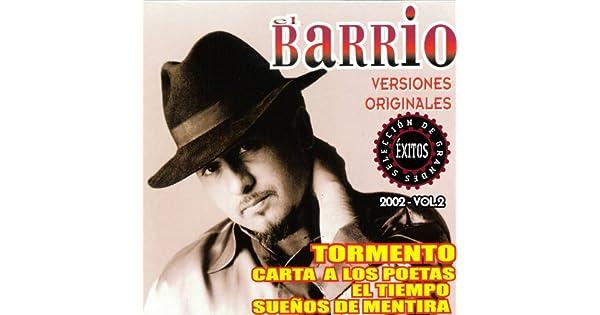 Amazon.com: Cuentame un Cuento: El Barrio: MP3 Downloads