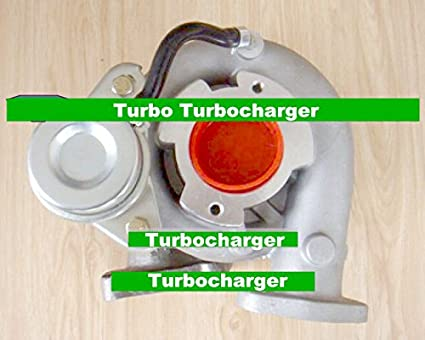 GOWE turbo turbocompresor para CT12B 17201 – 17040 – Turbo turbocompresor para Toyota posavasos hdb50 hdb51