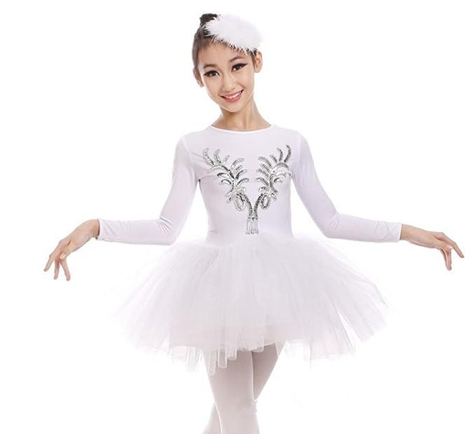 8ff00a0b22ea Children dance clothes girls Ballet clothing CygNET young children ...