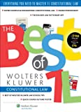 The Best of Wolters Kluwer 1L : Constitutional Law, May, 1454841044