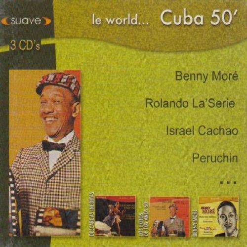 Cuba 50'