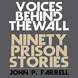 Voices Behind the Wall Audiobook