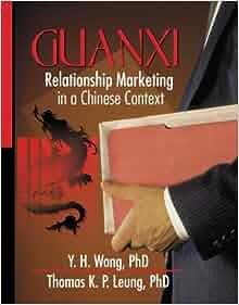 Talk:Guanxi
