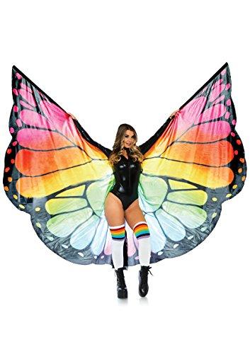 Leg Avenue Women's Costume, Multicolor, O/S