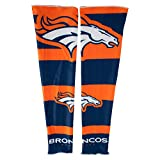 football arm sleeve youth - NFL Denver Broncos Strong Arms Sleeves