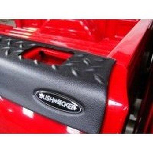 Bushwacker 59512 Dodge Diamondback Ultimate BedRail Cap