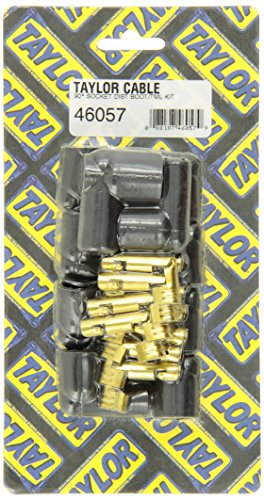 Taylor 46057 90deg Socket Dist Boot/Tml Kit
