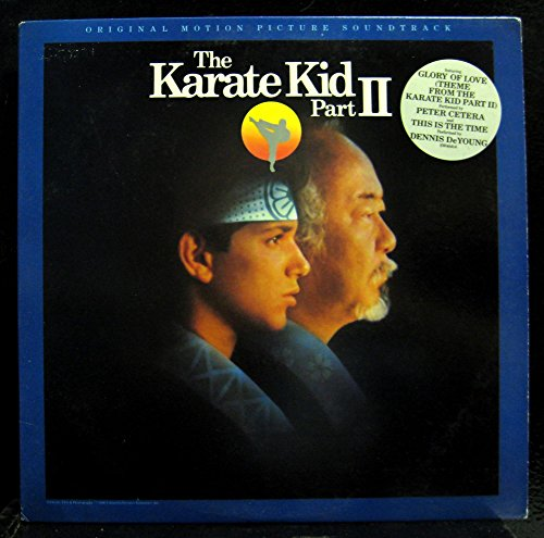 The Karate Kid Part 2 (Part Remove)