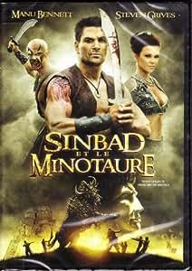 Sinbad et le minotaure - Sinbad & the Minotaur (Version française)