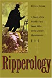 Ripperology, Robin Odell, 0873388615