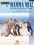 Mamma Mia! - The Movie: Piano Play-Along Volume 73 (Hal Leonard Piano Play-along)