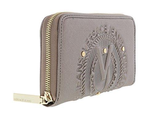 Versace EE3VQBPQ1 E901 Gold Sleek Wallet