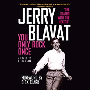 You Only Rock Once Audiobook