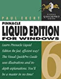 Pinnacle Liquid Edition 6 for Windows, Paul Ekert, 0321269160