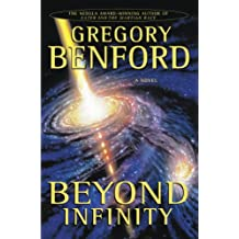 Beyond Infinity (Benford, Gregory)