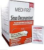 Medique Products MS71265 Sinus Decongestant, Tablets (250) - Best Reviews Guide