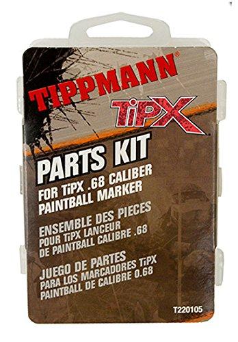 (TIPPMANN TiPX Pistol Universal Parts Kit)