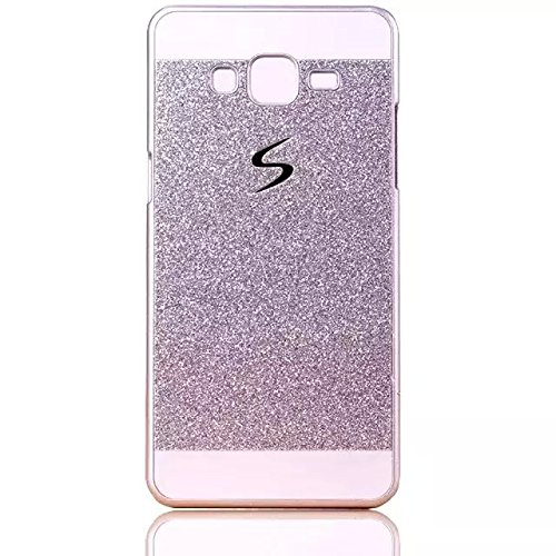 4 opinioni per Vandot 1 X Lusso Smart Case per Samsung Galaxy Grand Prime (SM-G530FZ) 0.8mm