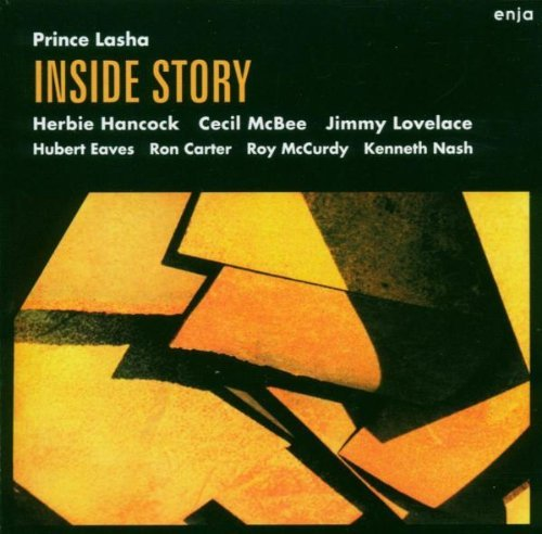 Inside Story/Search for Tomorrow by Prince Lasha (2001-04-02)