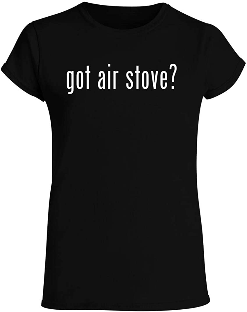 got air stove? - Women's Crewneck Short Sleeve T-Shirt