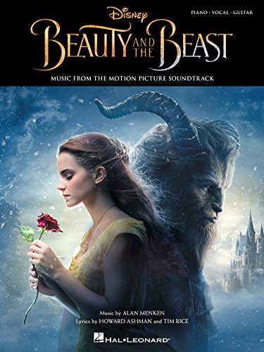 Download for free Beauty and the Beast Songbook: Music from the Motion Picture Soundtrack