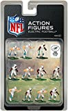 Tudor Games Miami Dolphins Away Jersey NFL Action Figure Set