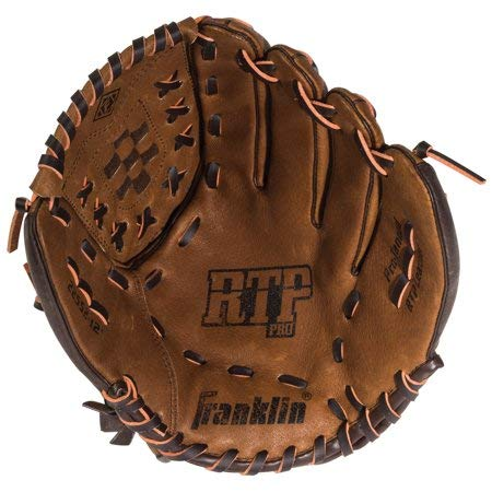 (Franklin RTP Baseball Glove)