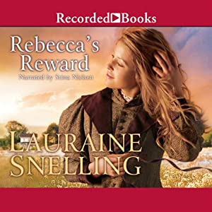 Rebecca's Reward Audiobook