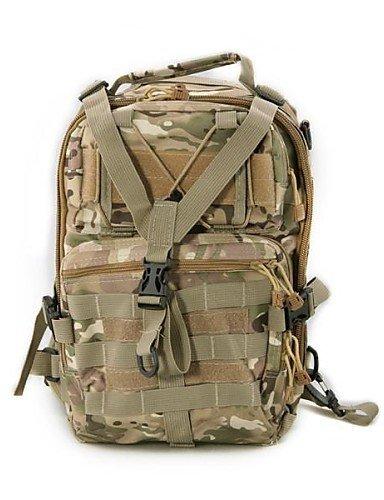 GXS GH Tactical Outdoor Militär Camping Tasche Rucksack EDC jeden Tag tragen