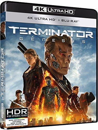 Arnold Schwarzenegger Terminator 4 - 8