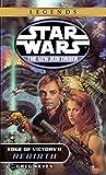 Rebirth: Star Wars Legends (The New Jedi Order: Edge of Victory, Book II) (Star Wars: The New Jedi Order 8)