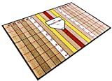 "StrideRight Hitting Mat ""Advanced Hitter"" (Dual Box) (4.5' x 7')"