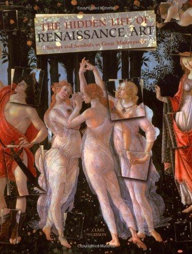 Download The Hidden Life of Renaissance Art ebook