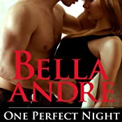 One Perfect Night: Seattle Sullivans, Book 0.5 | Bella Andre
