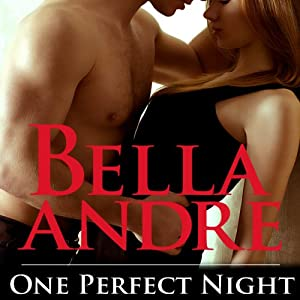 One Perfect Night Audiobook