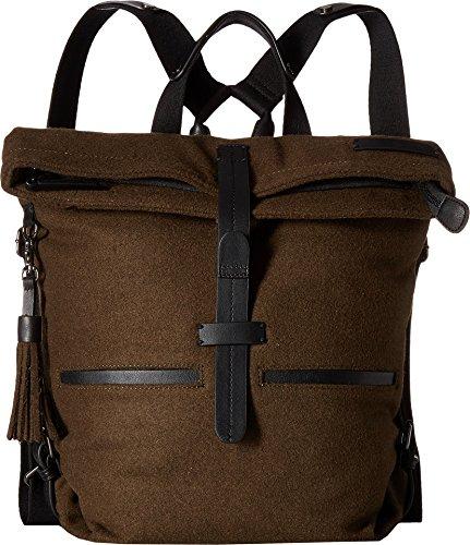 Sherpani Women's Amelia Loden Handbag (Dual Use Handbag)