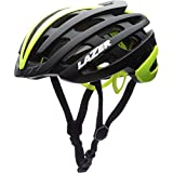 Lazer Z1 Helmet Flash Yellow Black, Small