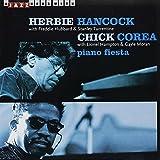 Piano Fiesta by Herbie Hancock (2006-10-17)