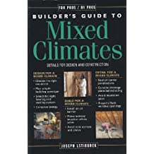 Builders GT Mixed Climates