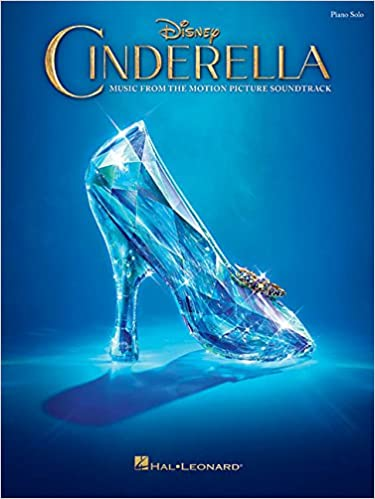 cinderella 2015 soundtrack download