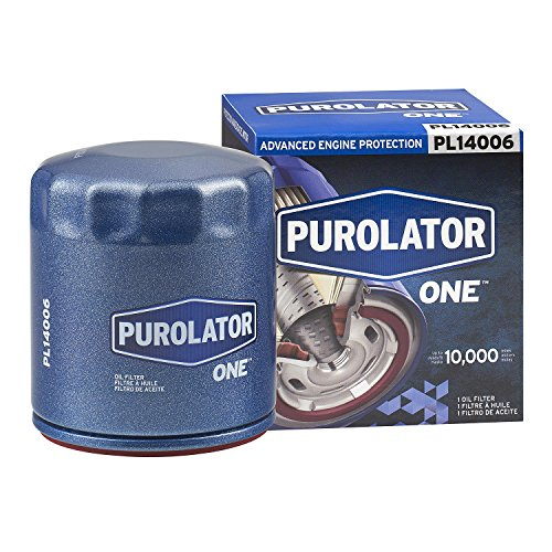Purolator PL14006 PurolatorONE Oil Filter