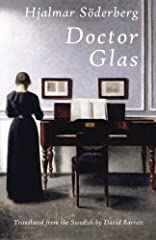 Into the lonely life of the relentlessly introspective Doctor Glas steps the young and beautiful Helga Gregorius, plagued by the attentions of her ageing husband. Thus begins the struggle between thought and action that drives the plot of Hja...