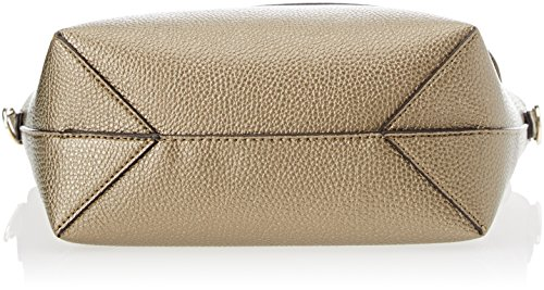 Guess - Hwmp6422210, Bolsos de mano Mujer, Verde (Olive Nude), 12.5x27x42.5 cm (W x H L)
