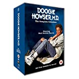 Doogie Howser, M.D. - The Complete Collection [UK import, region 2 PAL format] by Neil Patrick Harris